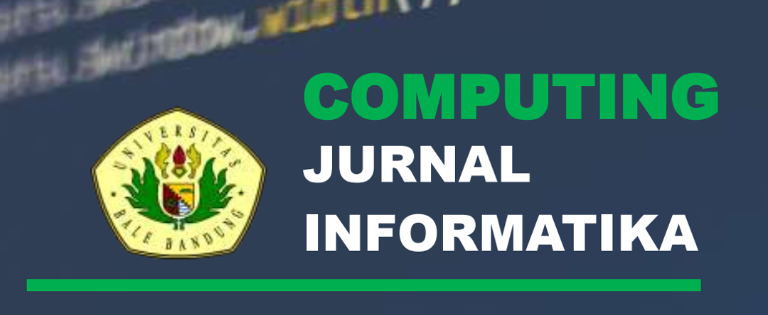 Jurnal COMPUTING